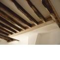 Activité Réparation/Renforcement de Plancher - <p>Remplacement d'un chevêtre en chêne, élément porteur de plancher dans un appartement rue des 3 bornes. Qualité bois apparent</p>