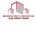 MB RENOVATION ET CONSTRUCTION - Accessibilité (technologies, revêtements de sols et murs, rampes...)