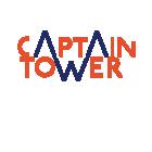 CAPTAIN TOWER - SERVICES