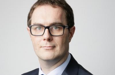 David Delaune, ingénieur en énergétique, chef de marché Copropriétés chez GRDF