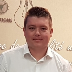 Emmanuel Rauline, gérant de CST SOLUTIONS
